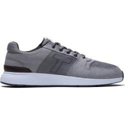 Toms Schuhe Graue Sport Strick Arroyo Sneakers Für Herren - Größe 44 TomsToms #fashiontag