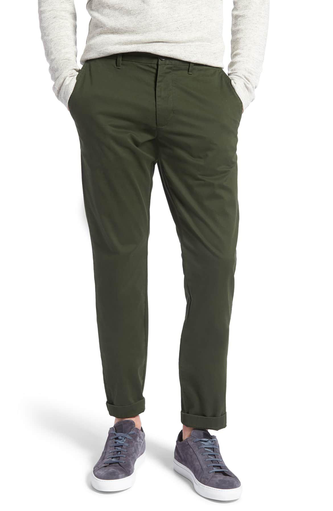 1901 ballard slim fit stretch chino pants stretch chinos