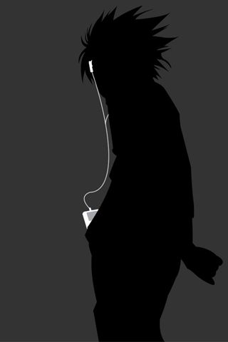L Death Note Wallpaper Android