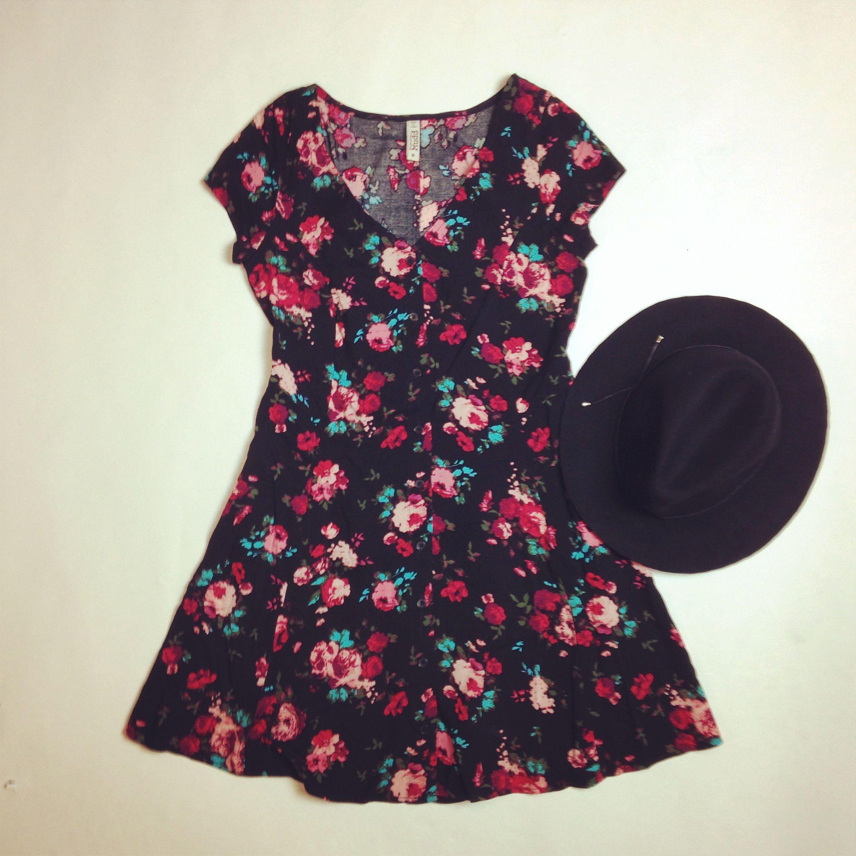 d1b662198ec5 Kohls Junior Dresses Floral