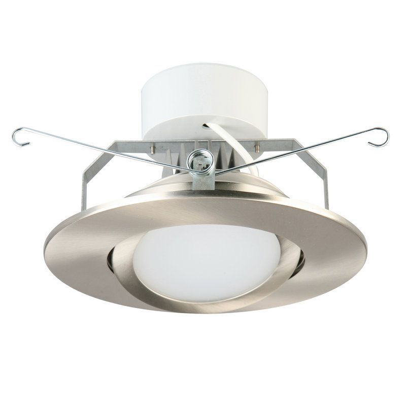 Lithonia lighting 4g1 led m6 gimbal led modules 4 led directional lithonia lighting 4g1 led m6 gimbal led modules 4 led directional recessed fixt brush nickel commercial lighting recessed trims null mozeypictures Image collections