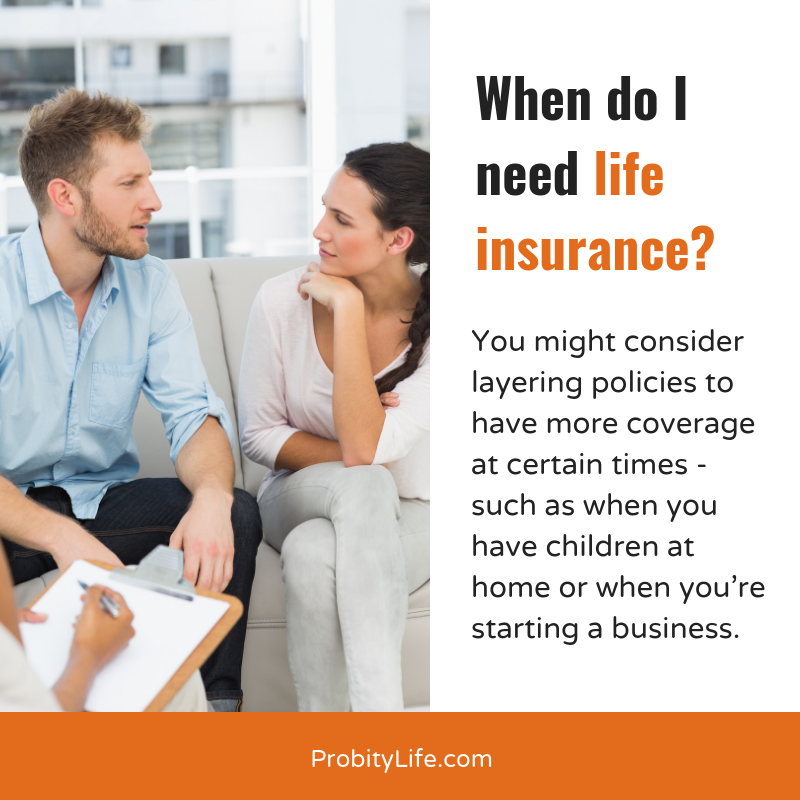 Life insurance is protecting millions of families from