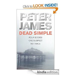 The First In The Roy Grace Detective Series Brilliantly Written And The Whole Series Is Gripping James Dead Book Club Books Satisfy My Soul