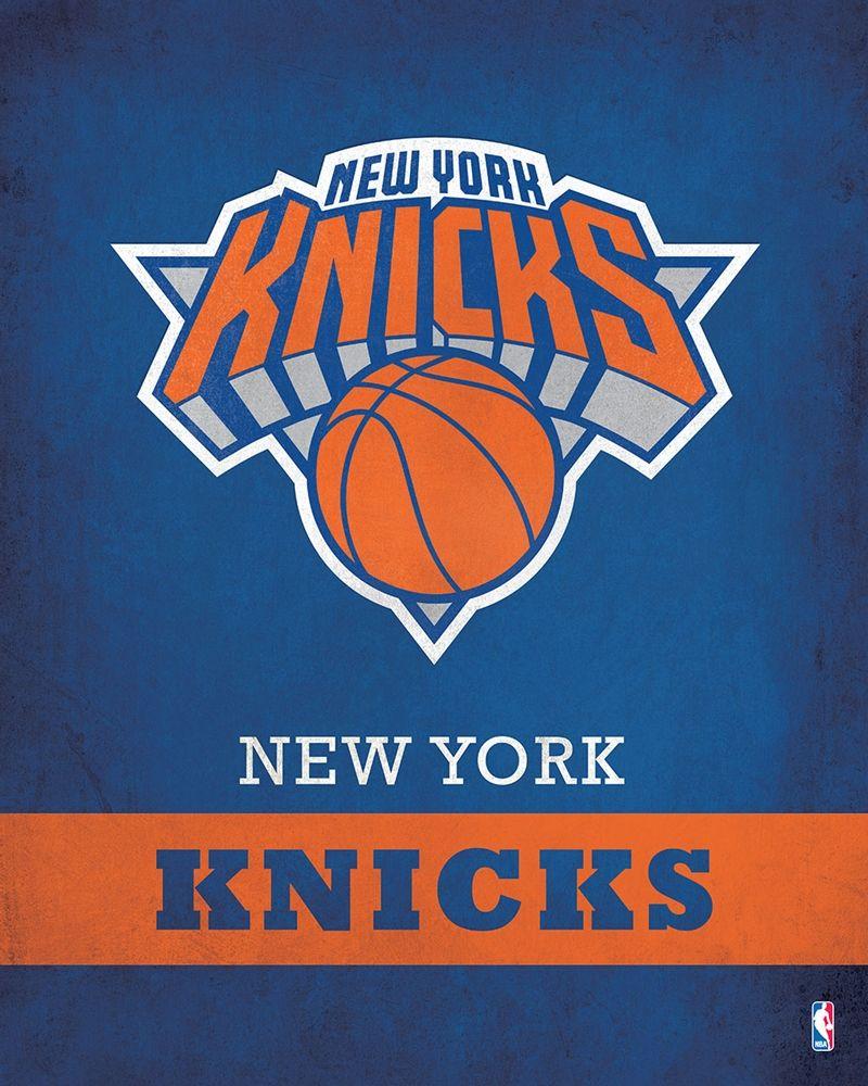 New York Knicks Logo 24 99 Bola Basket