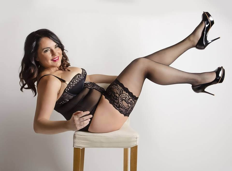 Lady Shiva Nylons High Heels Lingerie Boots Butts And Tits Girdles