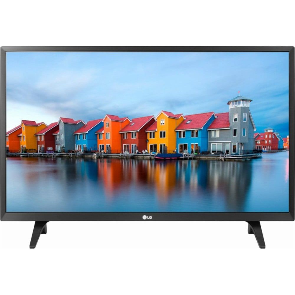 """LG 28LJ400B 28"""" Led tv, Smart tv, Lg electronics"""