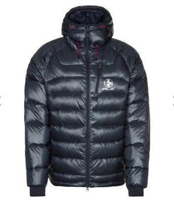 soldes Polo Ralph Lauren AC GLACIER Doudoune bleu prix Soldes Zalando  280.00 € au lieu de 400.00 € b0095aca5b8