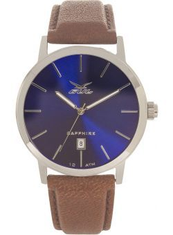 GUL 824011203 Piccadilly II Blue Leather