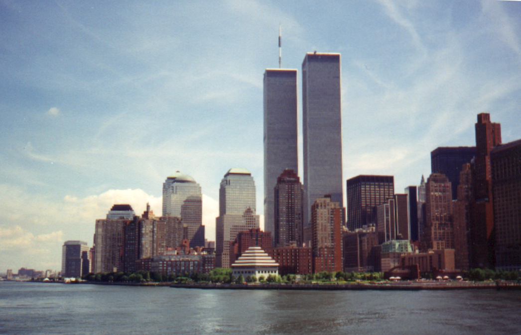 Writing A Scholarship Essay Examples Trade Centre How To Organize A Compare And Contrast Essay also Apa Formatted Essay World Trade Towers  This Photograph Of The Twin Towers Was Taken  Get An Essay Written For You