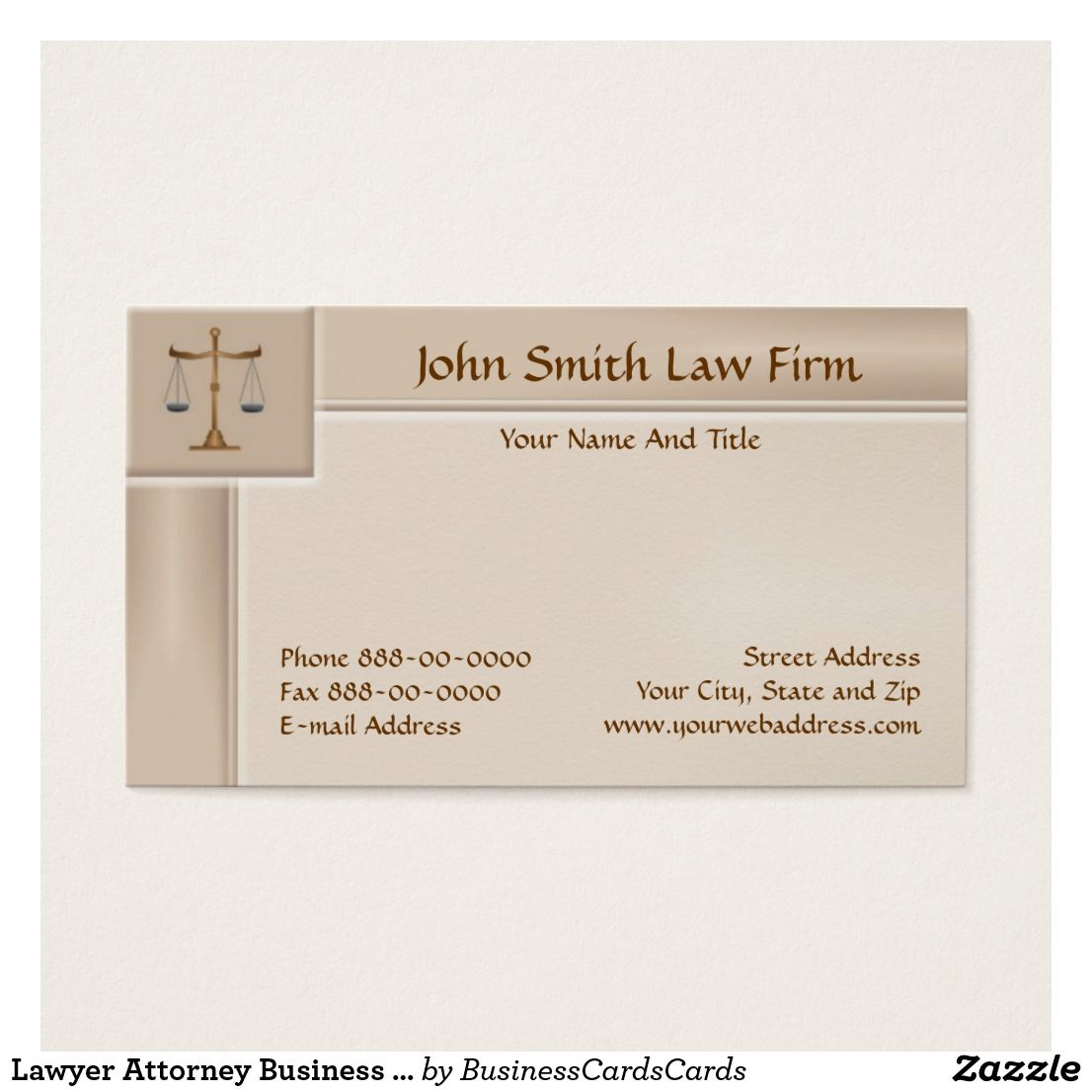 Lawyer attorney business card pinterest lawyer attorney business card legal custom check out more business card designs at httpzazzlebusinesscreations or at httpzazzle reheart Images