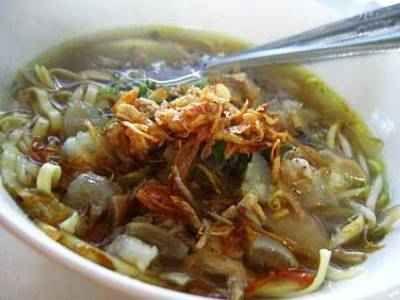 Resep Mie Kocok Bandung Asli Sajian Sedap Mang Dadeng Aceh Bumbubalado Com Resep Masakan Resep Masakan Indonesia Resep