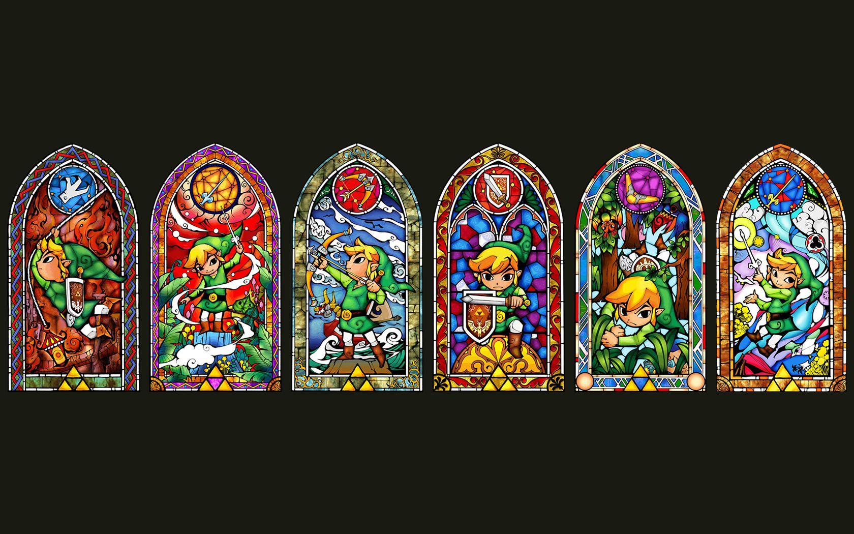 Zelda Wallpaper 1680×1050 929 Kb Quality HD