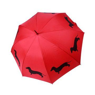 My Design Inspiration Dachshund Umbrella On Fab Doxies