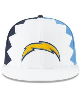 New Era Los Angeles Chargers Draft 9fifty Snapback Cap Reviews Sports Fan Shop By Lids Men Macy S Fitted Caps Los Angeles Chargers New Era