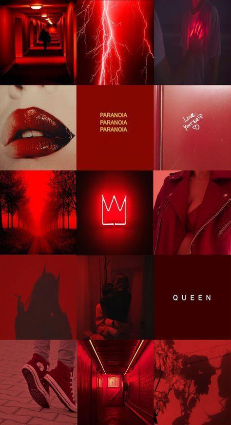 Aesthetic #ideas #Iphone #Red #red aesthetic #Tumblr #wallpaper New  Wallpaper Iphone Tumblr Aesthet… | Arkaplan tasarımları, Soyut  fotoğrafçılık, Vintage posterler