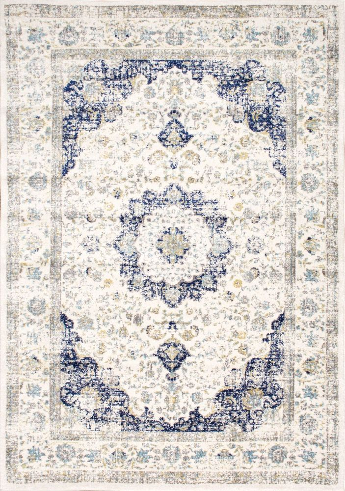 Super Details About Safavieh Vintage Oriental Light Blue Cream Gmtry Best Dining Table And Chair Ideas Images Gmtryco