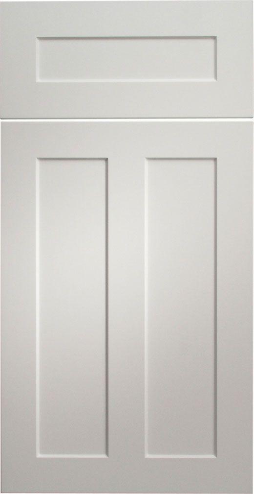 Double Shaker Cabinet Door And Drawer Front Jpg 520 1009 Cabinet Door Styles Kitchen Cabinet Door Styles Shaker Cabinet Doors