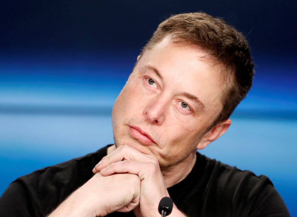 Pin On Elon Musk