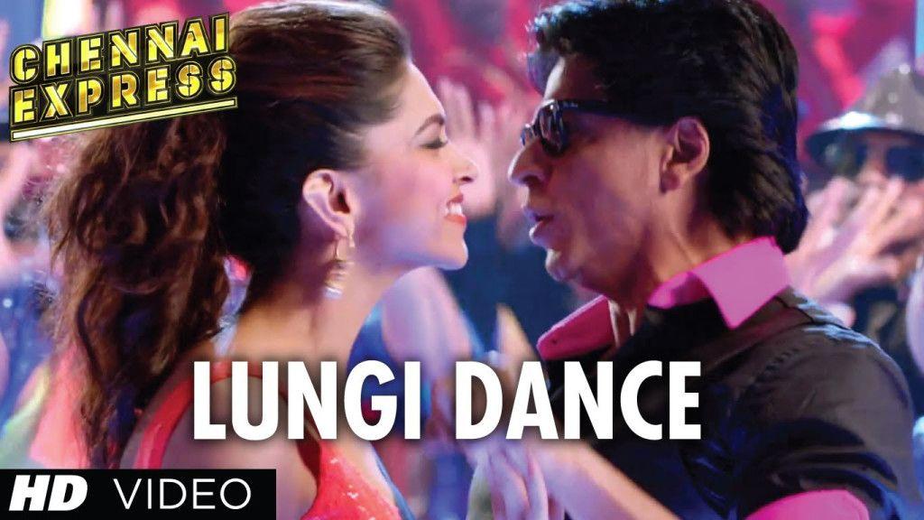 Hindi Chennai Express Hd Video Songs Free Download