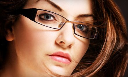 42163cc6e6 YESnick Vision Center – South Summerlin  59 for Eye Exam with  200 Toward  Glasses or  100 Toward Contacts