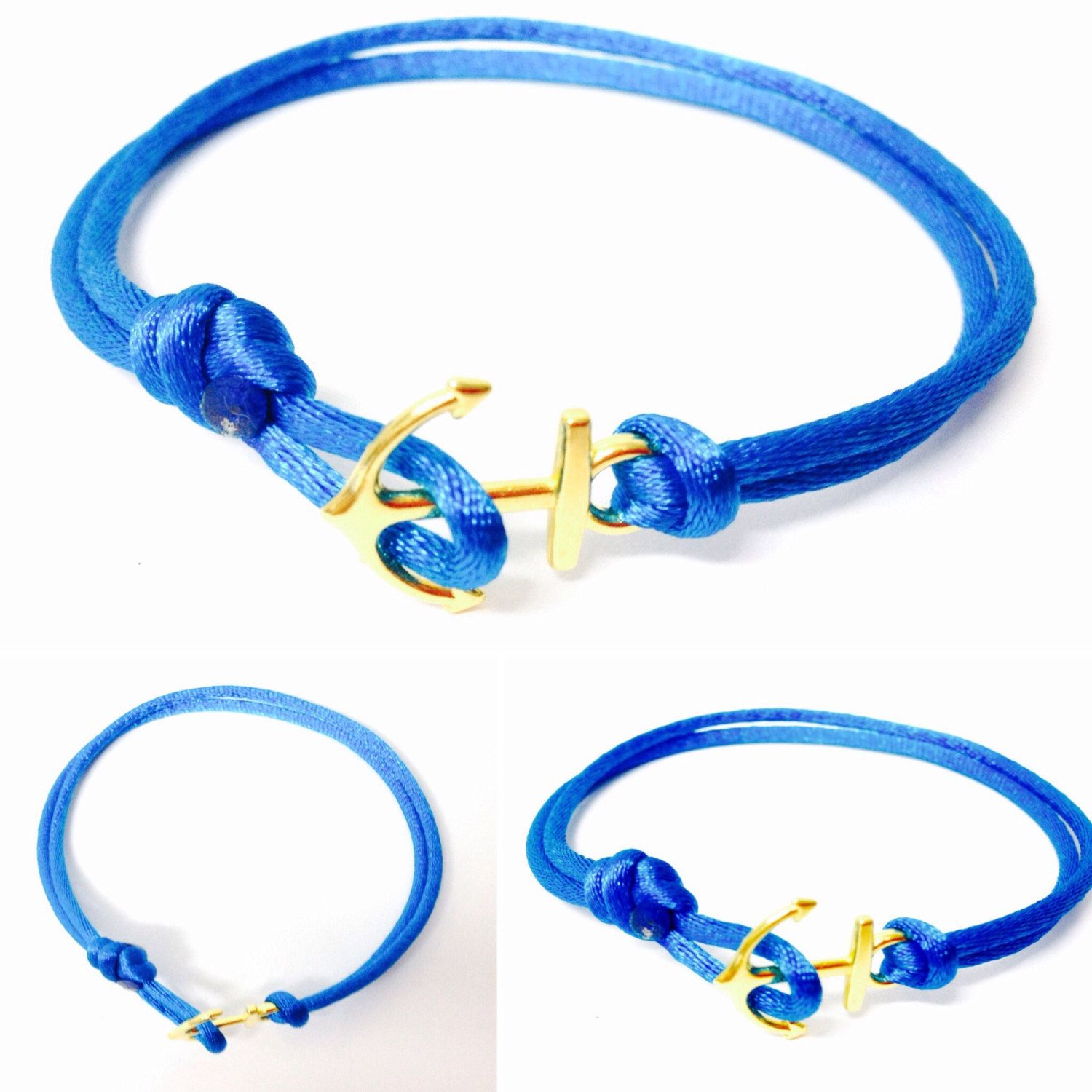 simple bracelet string bracelets of anklet july usa pin knot
