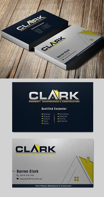 Freelance chippy wanting to build a successful business needs a freelance chippy wanting to build a successful business needs a great business card design colourmoves Gallery
