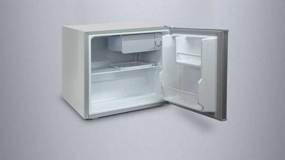 Inventor A++ Mini-Kühlschrank Silber 45L   Kühlschrank   Pinterest ...