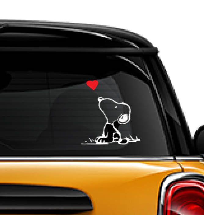 VW/'s I Love STICKERS Heart DECAL VINYL BUMPER DECOR CARS GRAPHIC WALL Mac