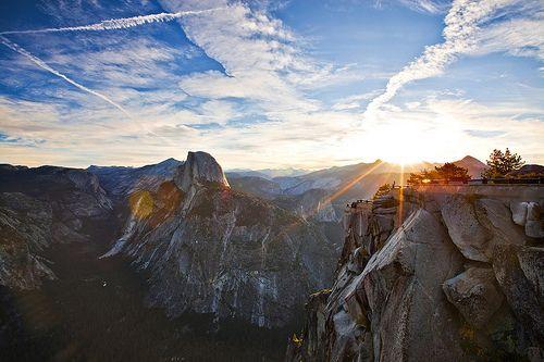 Time lapse of Yosemite!