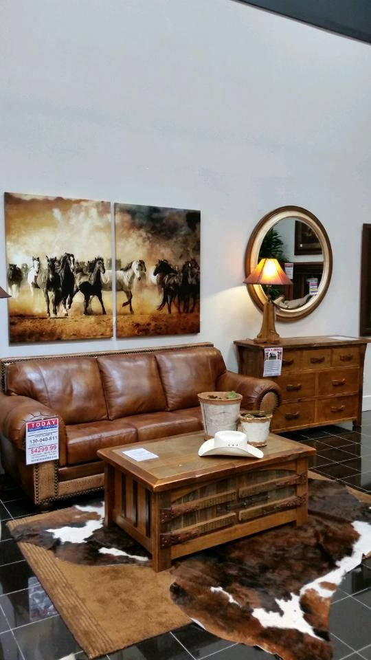 This Living Room Design Is Perfect For Any Texas Home The Rustic
