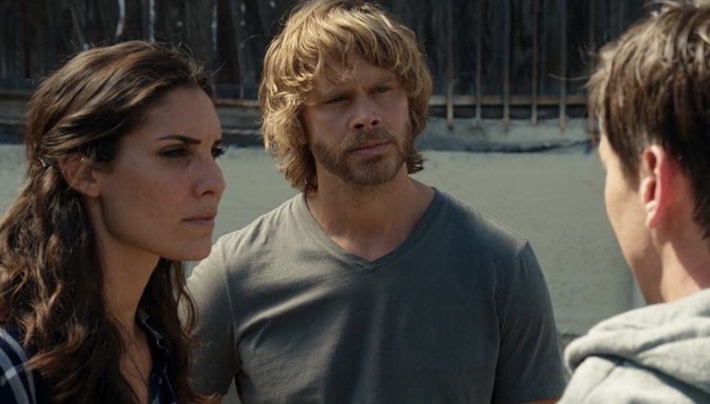Pin by Lorraine on Densi love in 2020 Ncis los angeles