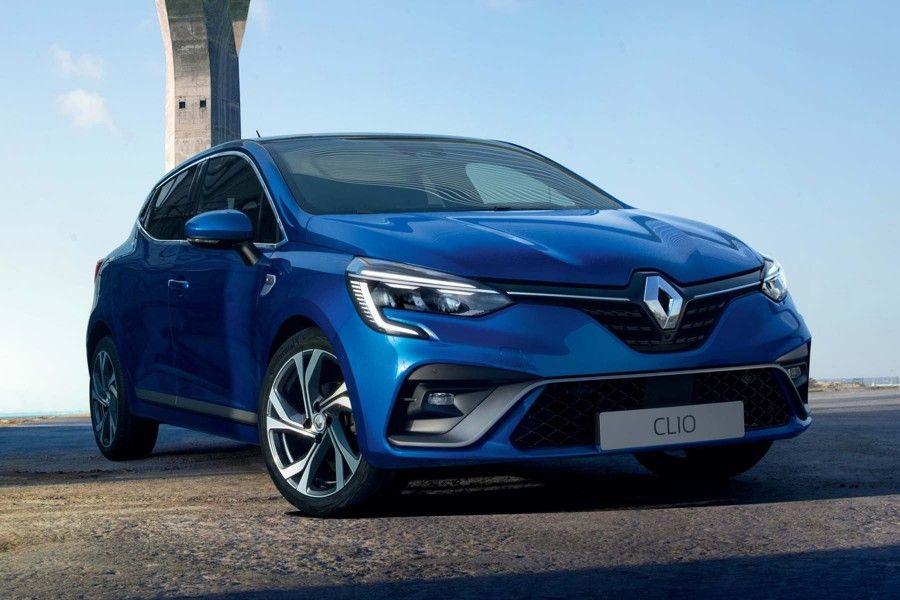 Renault Ses Objectifs Revus A La Baisse Pour L Annee 2019 Bmw Suv Renault Clio