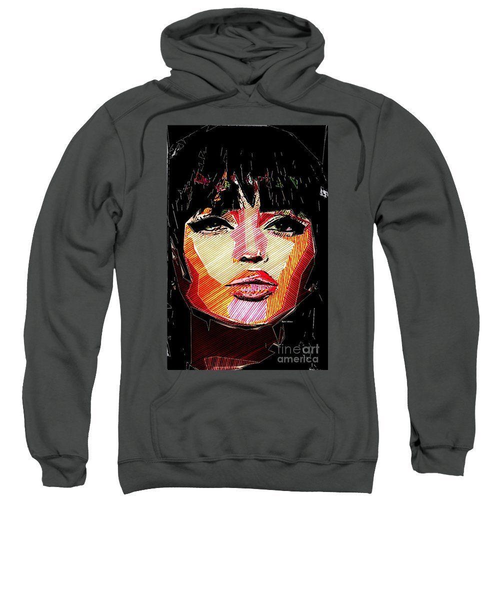 Chiseled Look - Sweatshirt