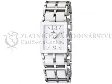 Dámské hodinky Festina 16625/1 Trend Ceramic