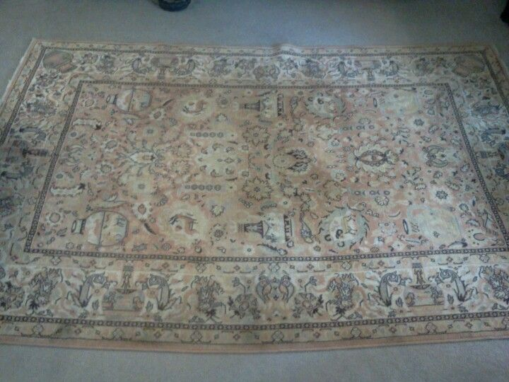 I love oriental rugs ...especially mine and  especially the price!
