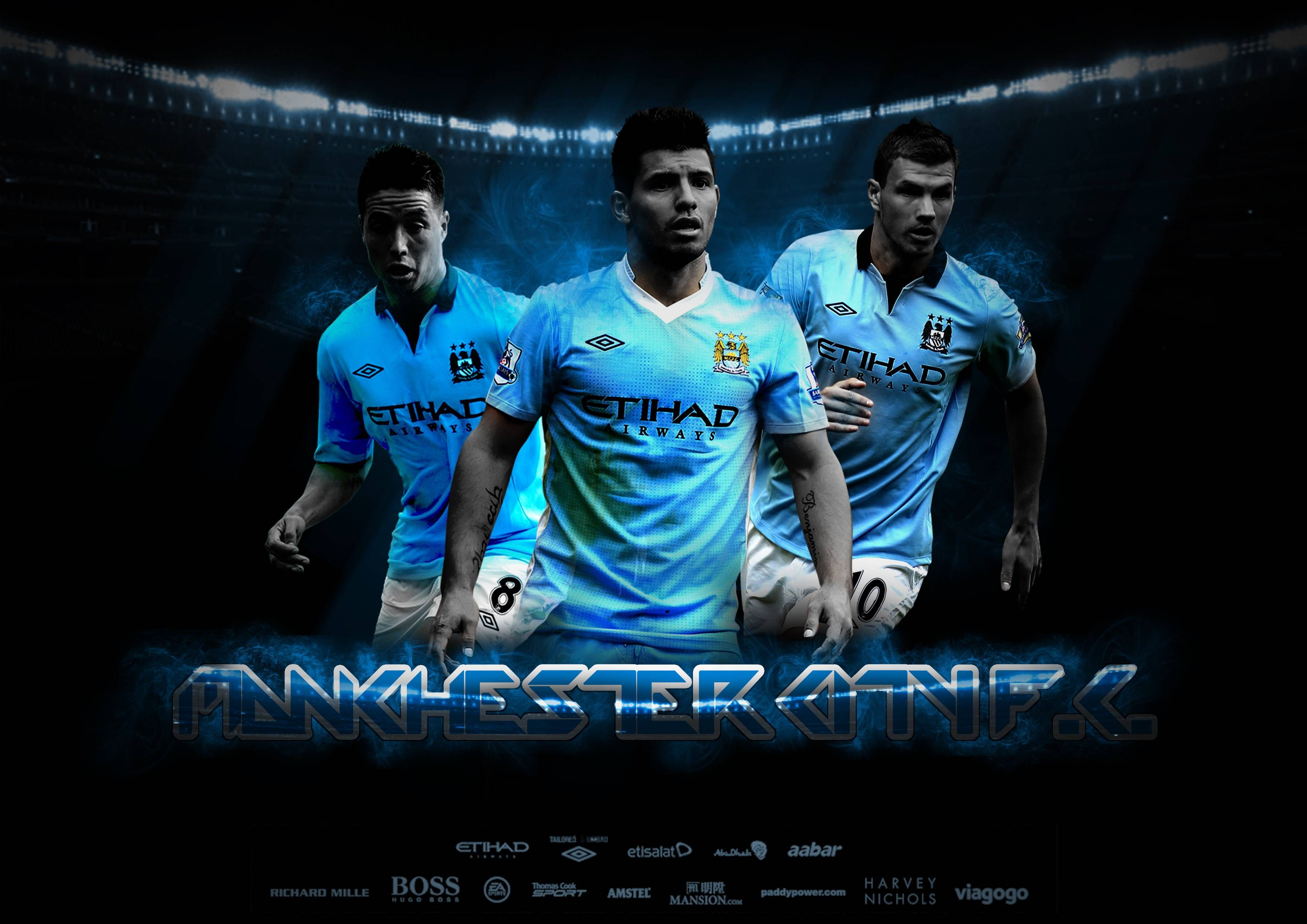 Manchester city wallpaper collection for free download hd manchester city wallpaper collection for free download voltagebd Gallery