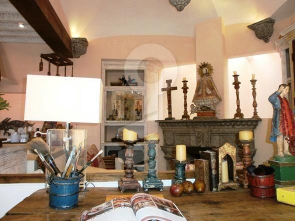 Casa en Venta en San Miguel de Allende Centro, San Miguel