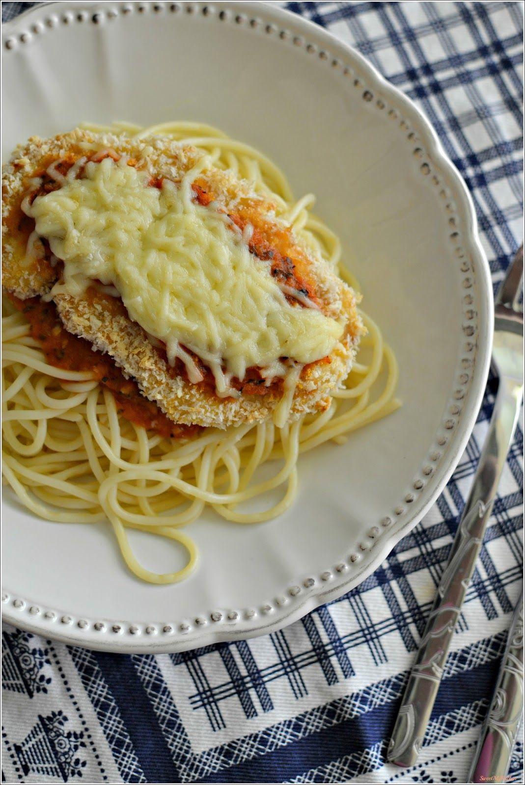 Sweet my Kitchen: Cozinha Italiana