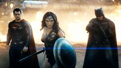 Zack Snyder's Batman v Superman: Dawn of Justice is in theaters March 25, 2016.http://batmanvsupermanmovie.comhttp://www.facebook.com/batmanvsuperman