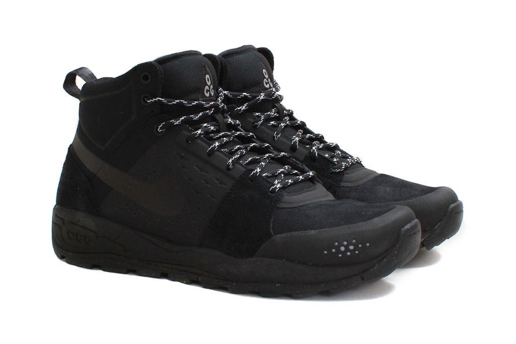 300f22d25b3e6 Nike ACG Alder Mid Black Gamma Green