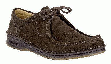 sweet Footprints Women's Pasadena Mocha Suede Loafers 38 Normal