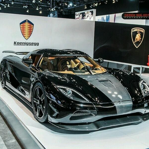Koenigsegg Agera R. Luxury Cars. Fast Cars. From