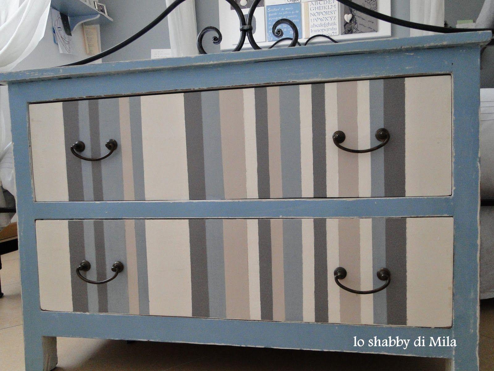 Recupero e restyling di un comodino primi 39900 restauro mobili - Restauro mobili impiallacciati ...