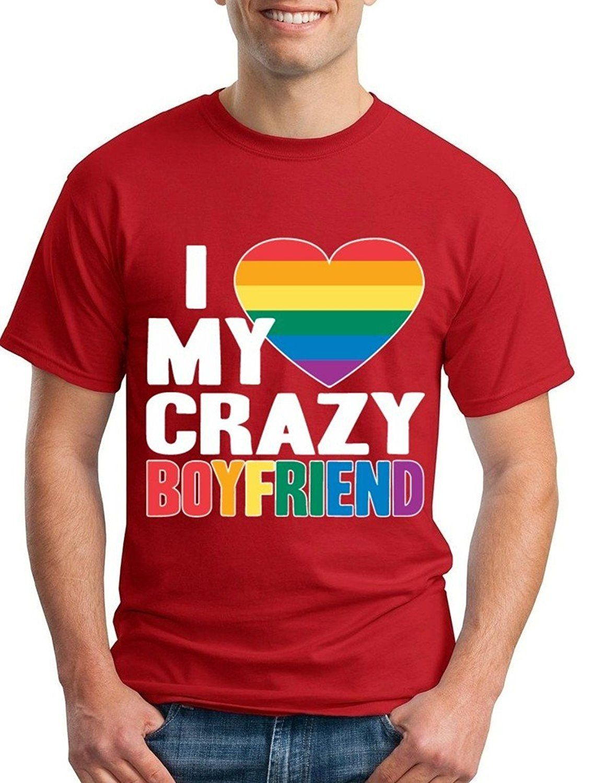 Everyone's gay graphic tee shirts