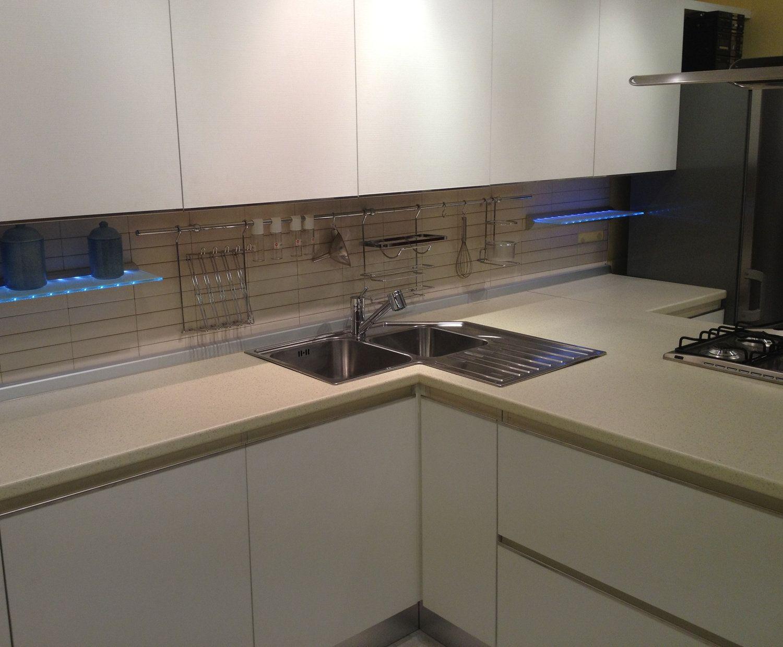 cucina lavandino angolare - Google-haku | ATTICO | Pinterest ...