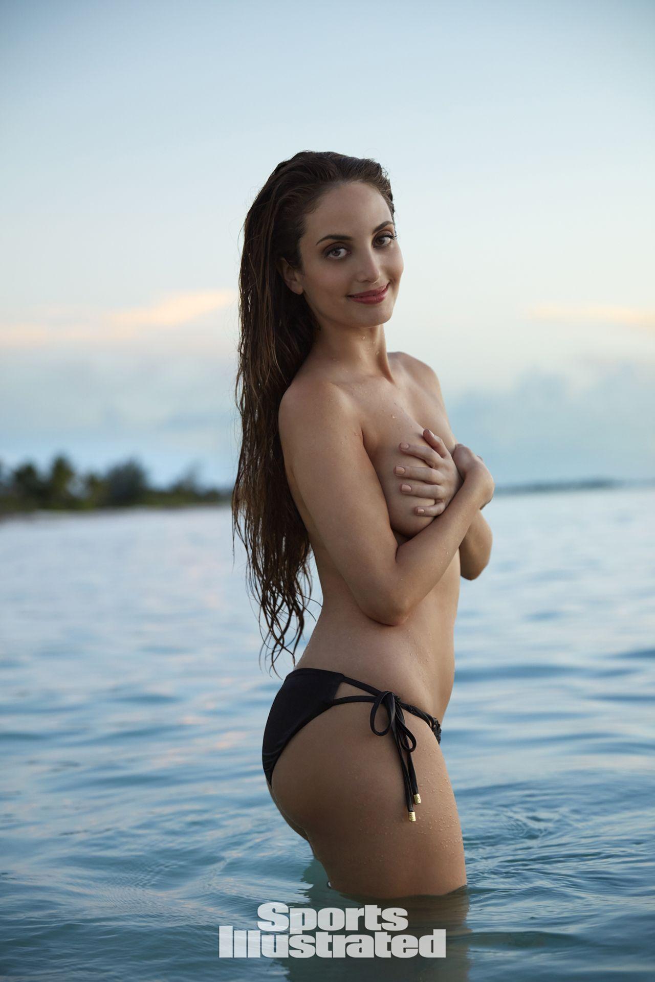 Alexa ray joel bikini