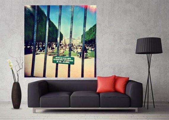 Tame Impala Lonerism Music Album Cover Poster Art Silk Print - Size 12x12