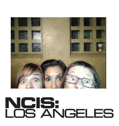 """NCISLA Magazine Game Day 10 - What would Kensi, Nell or Hetty consider a """"perfect day""""??"""
