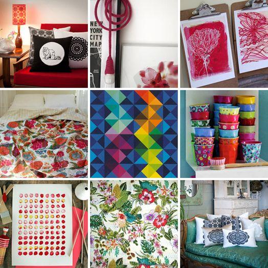 Cush and Nooks Quilt inspiration, Decor, Home decor