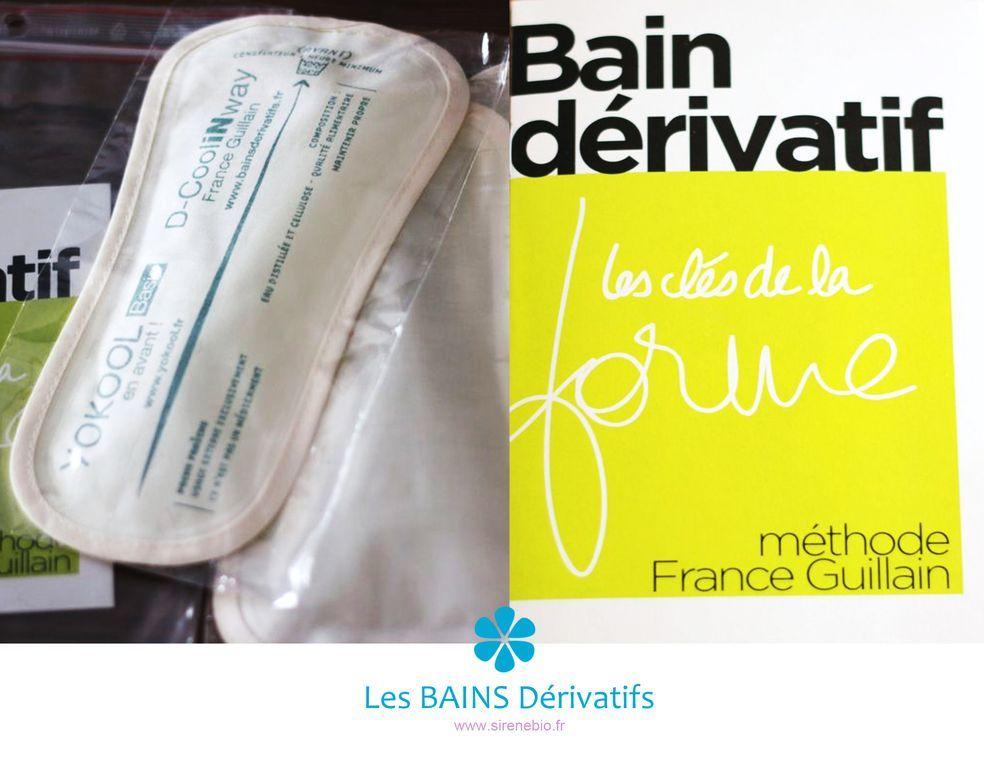Aujourd'hui je partage avec vous ma commande et mon utilisation des bains dérivatifs /poches de gel de la marque Yokool. Pour retrouver toutes les informations sur les bienfaits des bains dérivatifs je vous renvoie à l'article et vidéo que j'ai déjà réalisé ! Pourquoi j'ai choisi d'utiliser les...